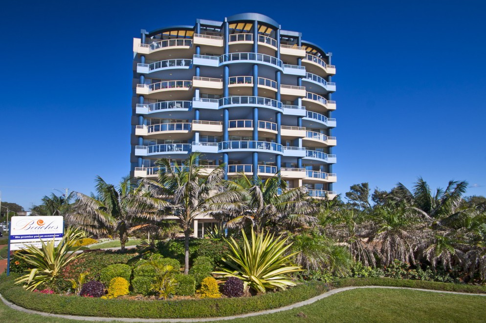 Beaches International - Phillip Island Accommodation