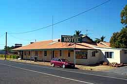 Wagon Wheel Motel - Phillip Island Accommodation