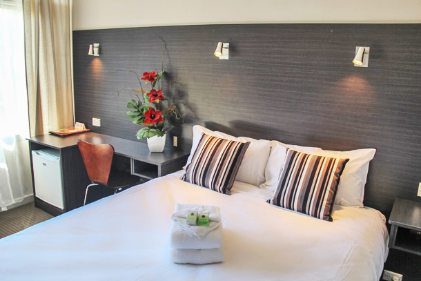 Mid City Motor Lodge - Phillip Island Accommodation