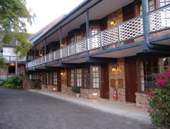 Montville Mountain Inn - Phillip Island Accommodation