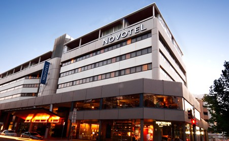 Novotel Canberra - Phillip Island Accommodation