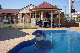Roma Mid Town Motor Inn - Phillip Island Accommodation