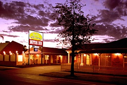 Dalby Mid Town Motor Inn - Phillip Island Accommodation