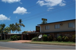 Proserpine Motor Lodge - Phillip Island Accommodation