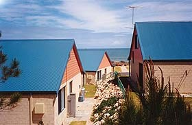Myalup Beach Caravan Park And Indian Ocean Retreat - Phillip Island Accommodation