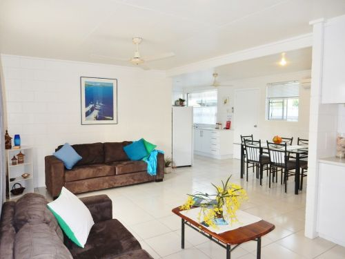 Lucinda Holiday Rentals  - Phillip Island Accommodation