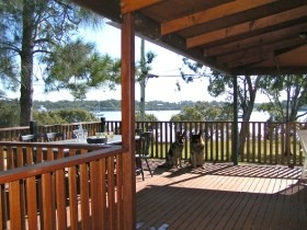 Teacosy Cottage - Phillip Island Accommodation