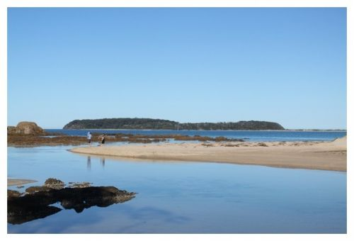 Mossy Point Holiday Rentals - Phillip Island Accommodation