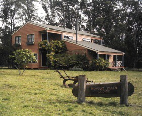 Moffat Falls Lodge And Cottages - Phillip Island Accommodation