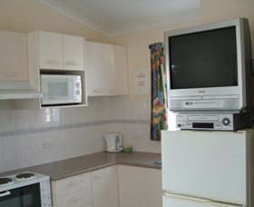 Haven Caravan Park - Phillip Island Accommodation