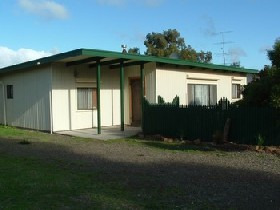 Caramor Cottages - Nathan's Nook - Phillip Island Accommodation