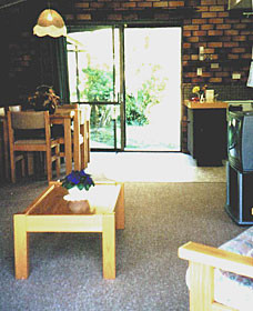 Falls Forest Retreat - Phillip Island Accommodation