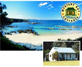 Mystery Bay Cottages - Phillip Island Accommodation