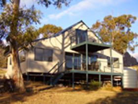 Frogs Hollow Retreat - Phillip Island Accommodation
