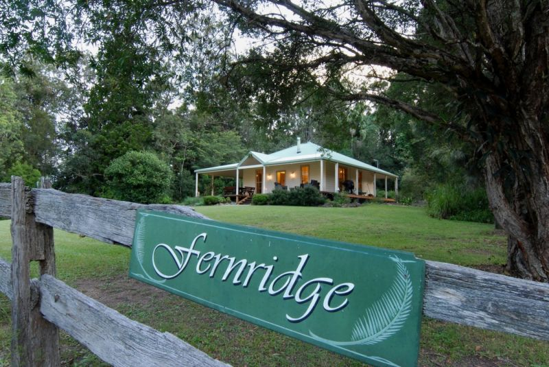 Fernridge Farm Cottage - Phillip Island Accommodation