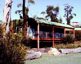 Bridport Resort And Convention Centre - Phillip Island Accommodation