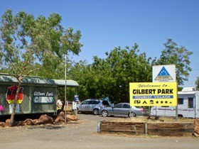 Gilbert Park Tourist Village - Phillip Island Accommodation