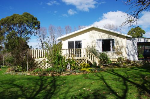Yooringa - Phillip Island Accommodation