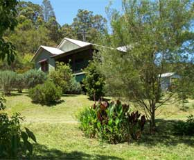 Penlan Cottage - Phillip Island Accommodation