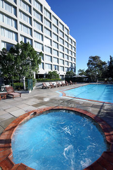 Mercure Sydney Parramatta - Phillip Island Accommodation