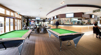 High Flyer Hotel - Phillip Island Accommodation