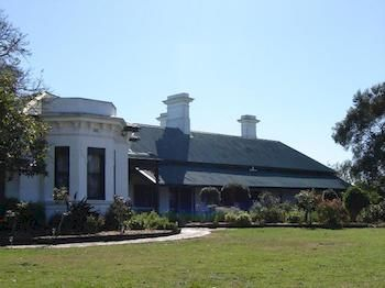 Lochinvar House BampB - Phillip Island Accommodation