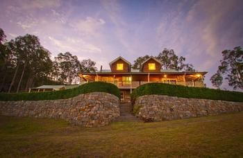 Bimbadeen Mountain Retreat - Phillip Island Accommodation