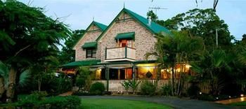 Peppertree Cottage - Phillip Island Accommodation