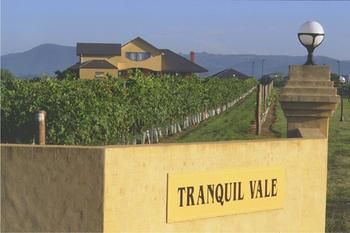 Tranquil Vale Vineyard amp Cottages - Phillip Island Accommodation