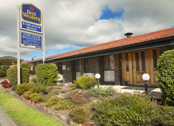 Best Western Endeavour Motel - Phillip Island Accommodation
