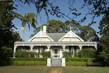 The Villa - Country House Retreat - Phillip Island Accommodation