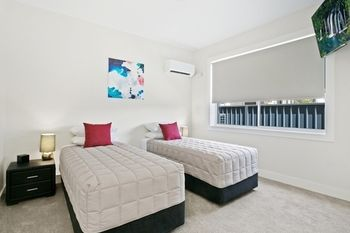 Belmont Executive Apartments - Phillip Island Accommodation