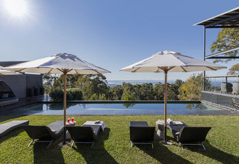 Spicers Sangoma Retreat - Adults Only - Phillip Island Accommodation