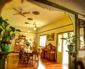 Number 12 Bed and Breakfast - Phillip Island Accommodation