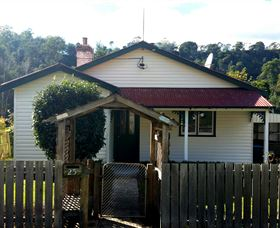 Brothers Town Cottage - Phillip Island Accommodation