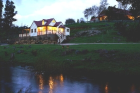 Crabtree River Cottages - Phillip Island Accommodation