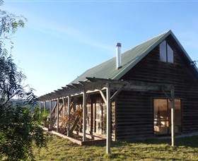 Pinot Cottage on Charles Reuben Estate - Phillip Island Accommodation