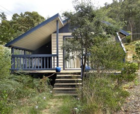 Huon Charm Waterfront Cottage - Phillip Island Accommodation