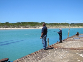 Three Hummock Island Accommodation - Phillip Island Accommodation