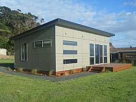 Boat Harbour Beach Holiday Park - Phillip Island Accommodation