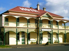 Imperial Hotel - Phillip Island Accommodation
