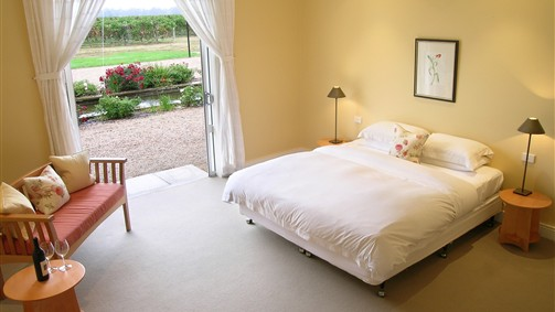 Lindenwarrah - A Lancemore Group Hotel - Phillip Island Accommodation