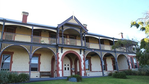 Oceanic Sorrento - Whitehall Guesthouse - Phillip Island Accommodation