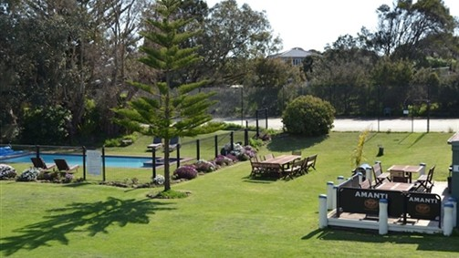 Point Lonsdale Guest House - Phillip Island Accommodation