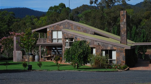 Greenstone Farm - Phillip Island Accommodation