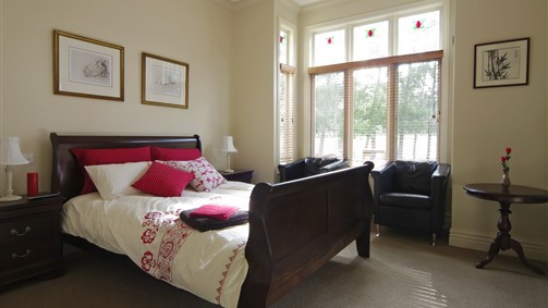 Rosedale House - Phillip Island Accommodation