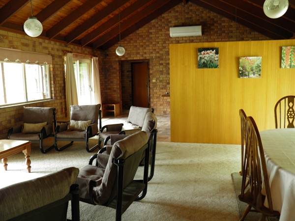 Coucals of Mount Crosby - Phillip Island Accommodation