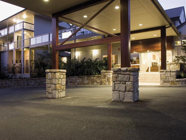 Mercure Clear Mountain Lodge Spa and Vineyard - Phillip Island Accommodation