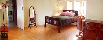 First Avenue Bed  Breakfast - Phillip Island Accommodation