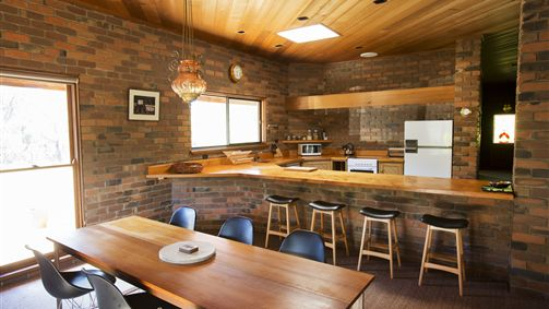 The Eagles Nest - Phillip Island Accommodation